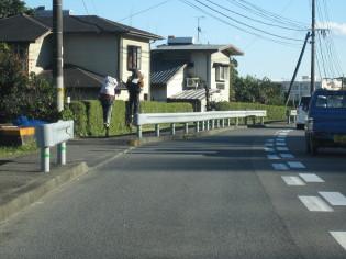 竹馬日本縦断♪