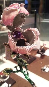 花の宝石BOX