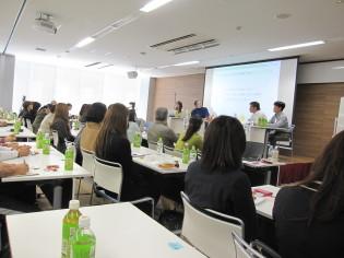 たーみーのチャリティセミナー in MIYAZAKI