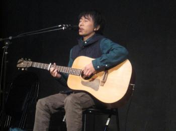 ライブ出演♪